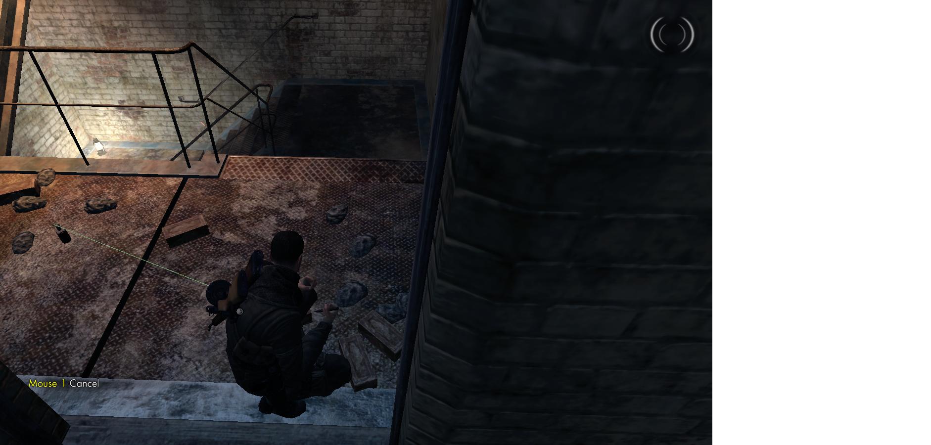 WW2 Game sniper elite v2