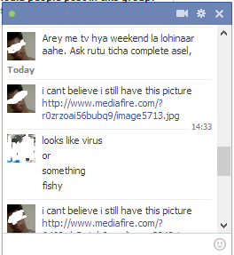 Facebook photo hack