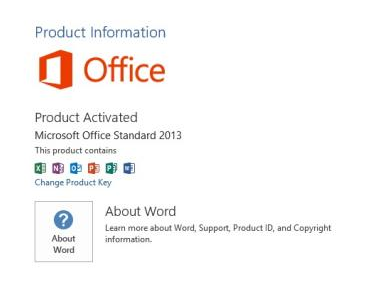 Office 2013 KMS activator for windows 8.1
