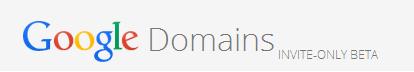 Google domains invite codes