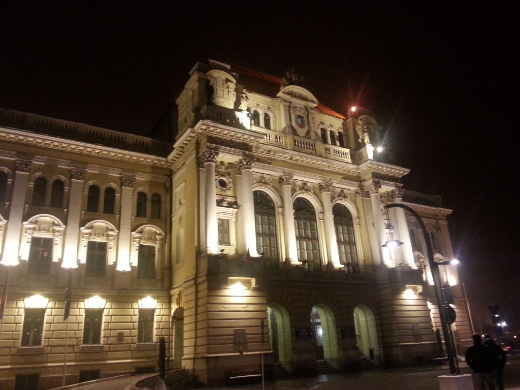 Memory past winter 2016 Oradea (15)
