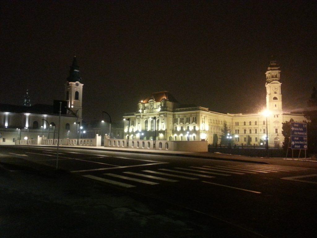 Memory past winter 2016 Oradea (23)