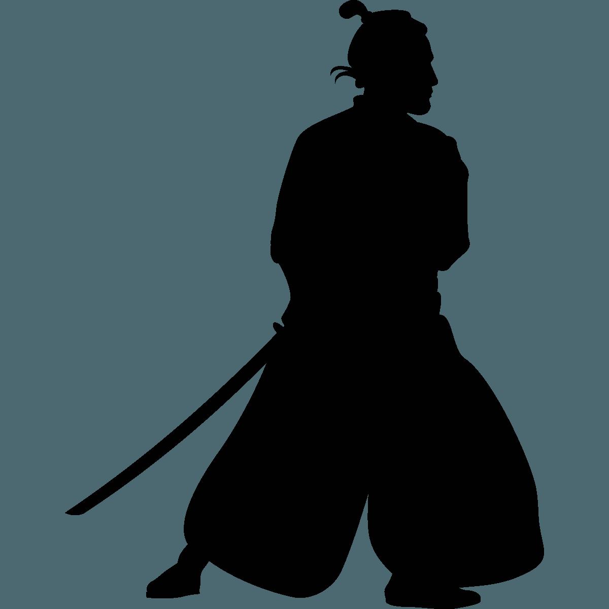 World of Samurai - The story of a Nameless Warrior