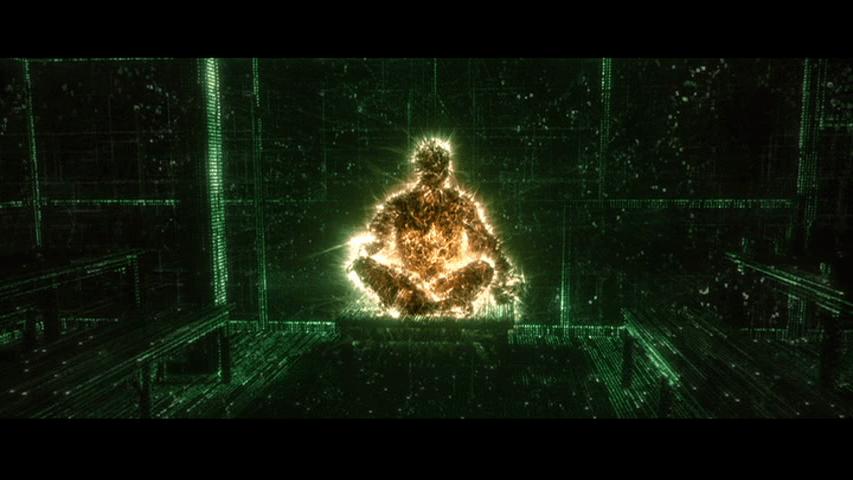 Matrix - real or not ha