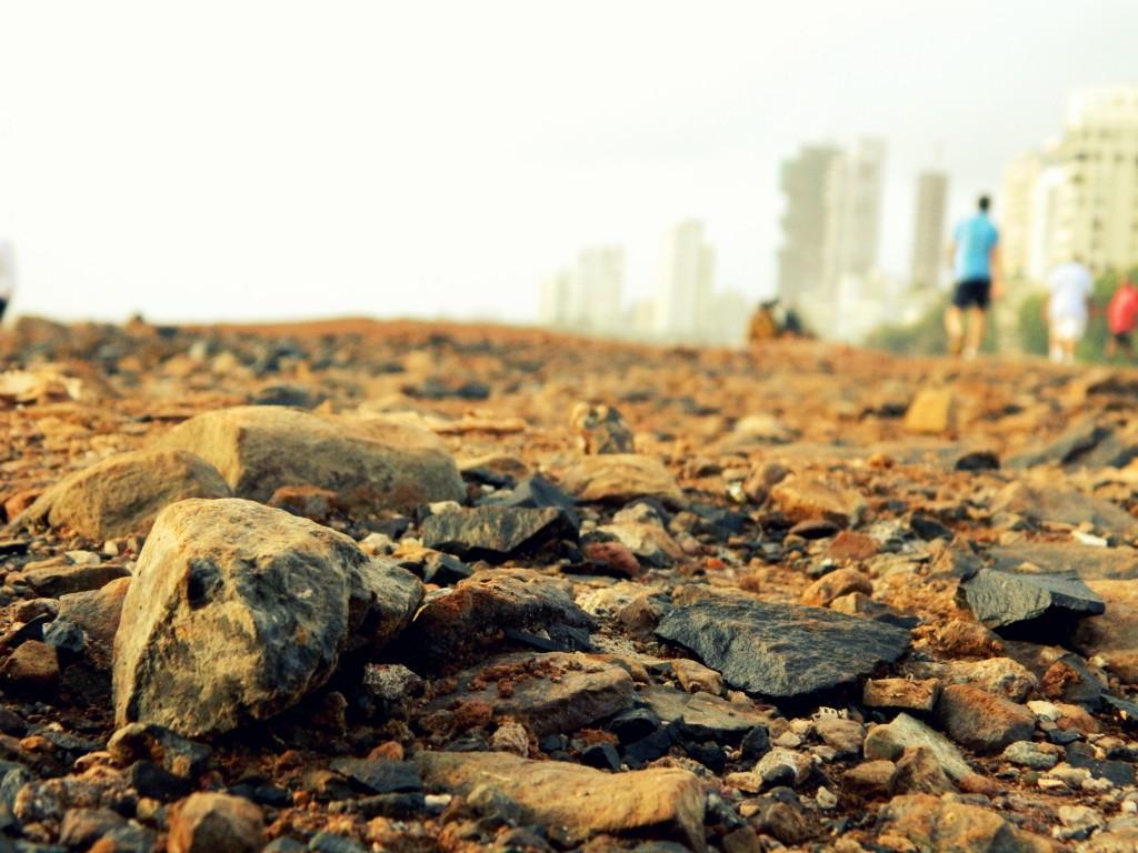 Priyadarshini jogging track