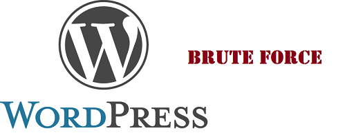 Wordpress brute force attack