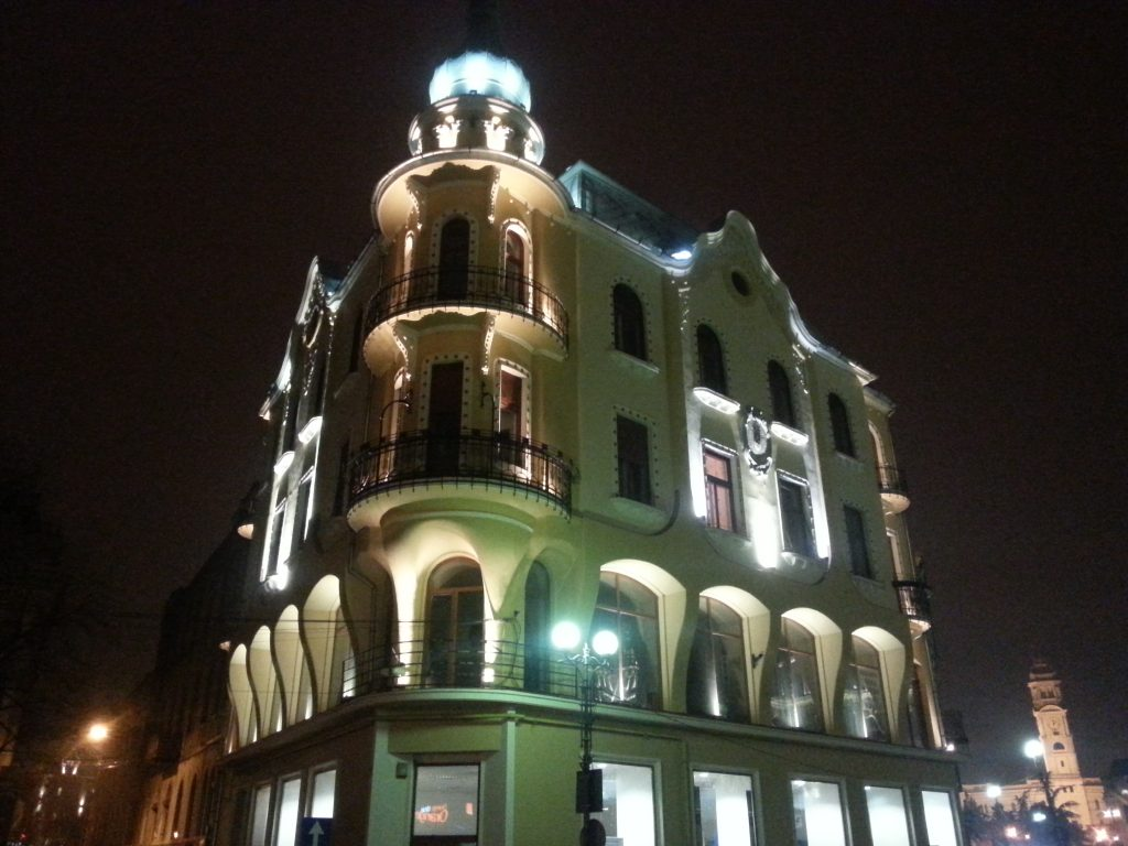 Memory past winter 2016 Oradea (18)