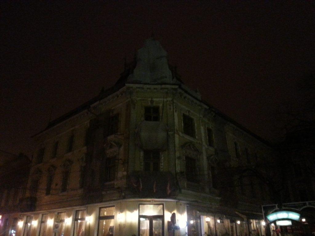 Memory past winter 2016 Oradea (21)