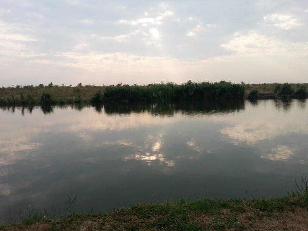 Memory photos of an awesome lake