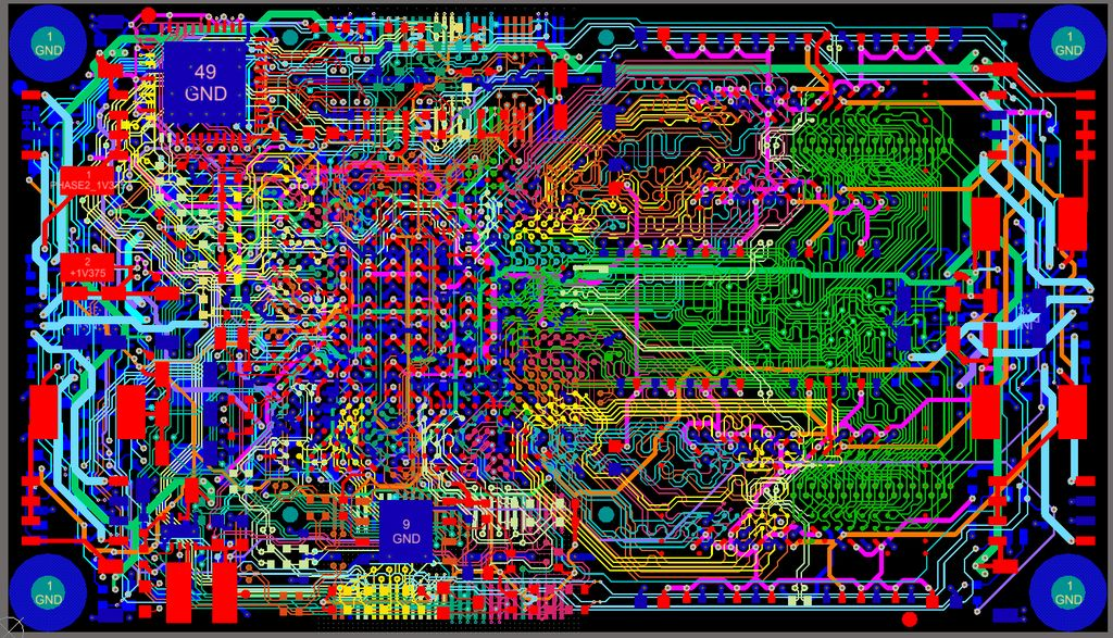 pcb design software full version free download crack