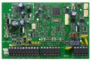 SP5500 Board