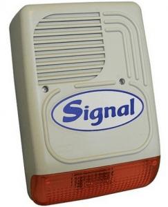 Signal SIREN