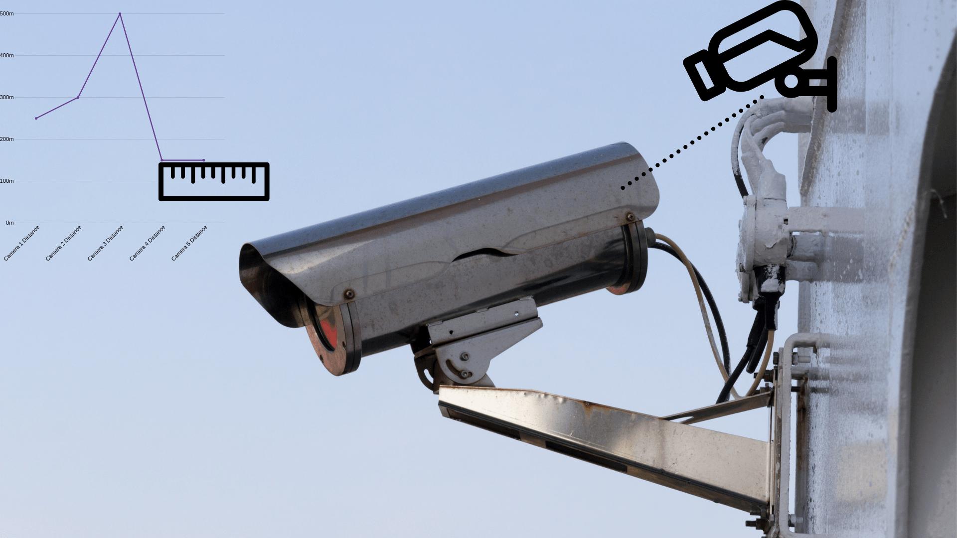CCTV Camera installation 2