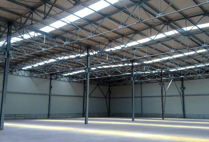 deposit hall