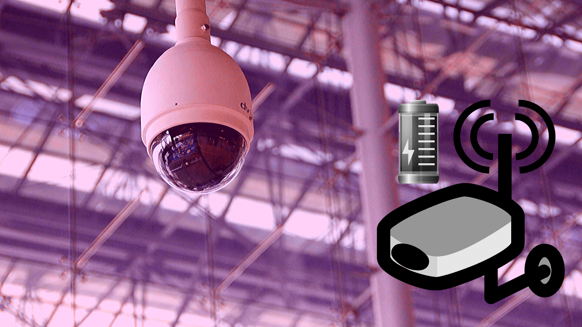 Top Security Cameras Wifi and Rechargeable Batteries