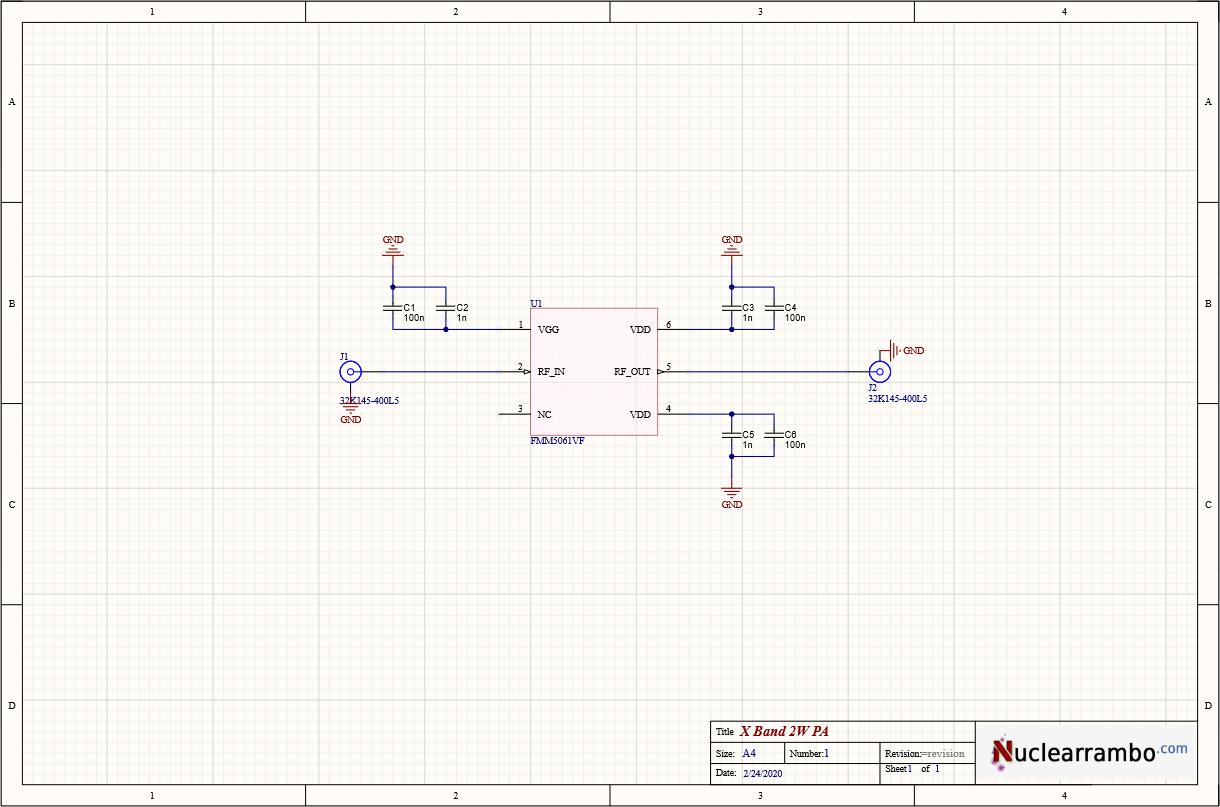 fmm5061vf schematic